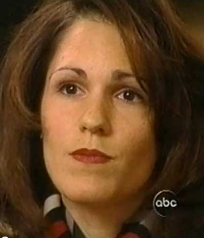 Danielle O'Brien, Dulles air traffic controller on 9/11