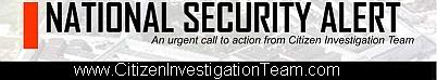 Click here to visit CitizenInvestigationTeam.com and watch the video National Security Alert, which features eyewitness testimony to the Pentagon Attack on 9/11.